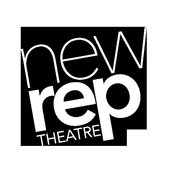 New Rep Theatre Logo